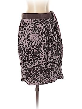 W by Worth Silk Skirt Size 4
