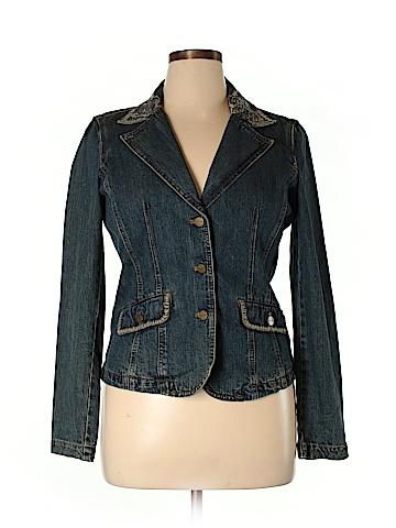 Axcess Denim Jacket Size 14