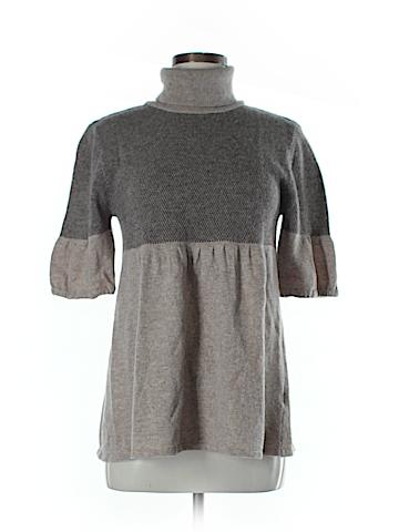 Le Phare De La Baleine Wool Pullover Sweater Size M