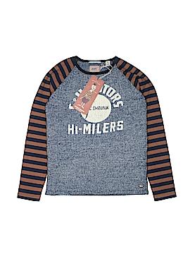 Scotch Shrunk Pullover Sweater Size 14