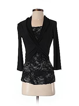 Libra 3/4 Sleeve Top Size XS