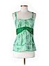 Practically New Size 6 Edme & Esyllte Sleeveless Top for Women