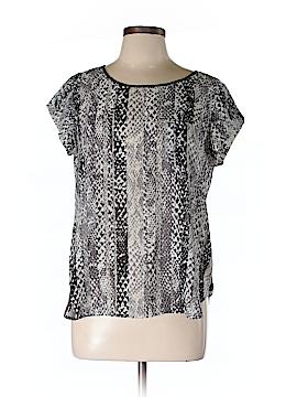 Kenar Short Sleeve Blouse Size M