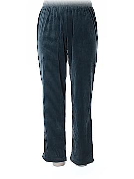 Ella Moss Casual Pants Size 14/16W