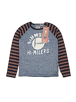 Scotch Shrunk Pullover Sweater Size 12