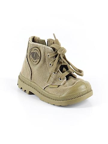 Palladium Boots Size 5 1/2