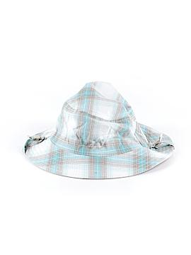 Baby Dozer Bucket Hat Size 12-24 mo