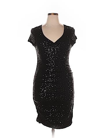 INC International Concepts Cocktail Dress Size XL