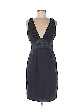 Catherine Malandrino Casual Dress Size 6 (Petite)