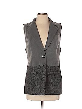CAbi Tuxedo Vest Size XS