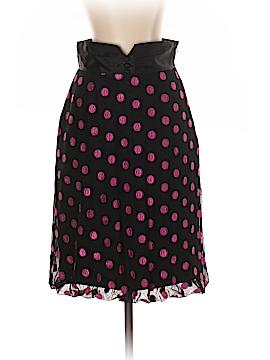 Sara Jane Silk Skirt Size 2