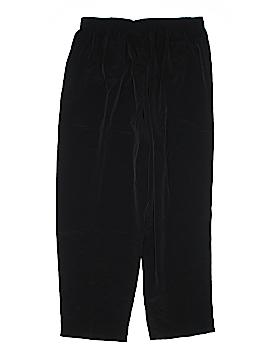 Graver Studio Casual Pants Size 1X (Plus)