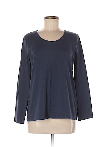 Blair Long Sleeve T-Shirt Size M