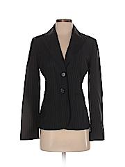 Ann Taylor Women Wool Blazer Size 0