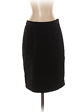 British Khaki Casual Skirt Size 4
