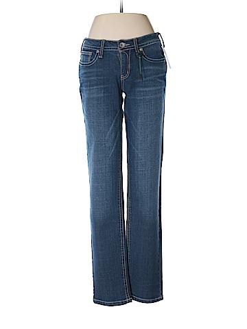 A.n.a Jeans Size 6 (Petite)