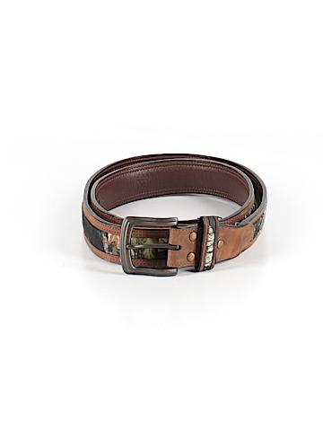 Nocona Belt Co. Leather Belt Size 42 (EU)
