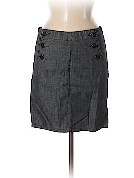 For Me Denim Skirt Size M
