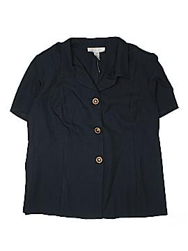 Allison Woods Jacket Size 32 (Plus)