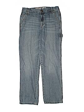 Gymboree Jeans Size 12 (Husky)