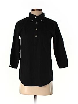 Dept. 3/4 Sleeve Button-Down Shirt Size XS