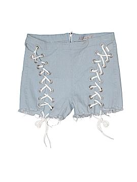 36point5 Denim Shorts Size L