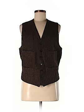 J. Crew Tuxedo Vest Size M