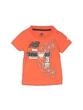 New Balance Short Sleeve T-Shirt Size 18 mo