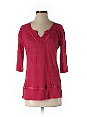 Twig & Perch Women 3/4 Sleeve Top Size XS