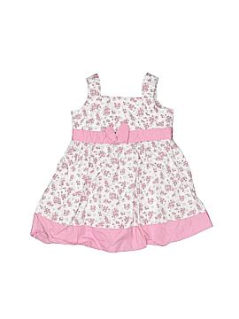 Lullaby Club Dress Size 3 mo