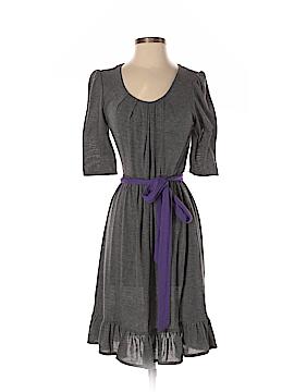 Criss Cross Casual Dress Size 0