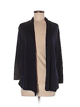 J. McLaughlin Silk Cardigan Size M