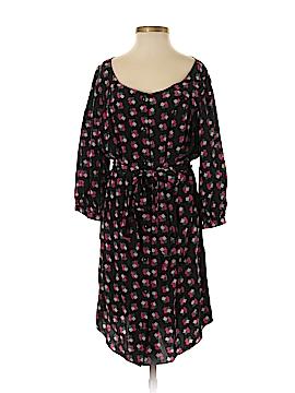 Leona by Lauren Leonard Casual Dress Size S