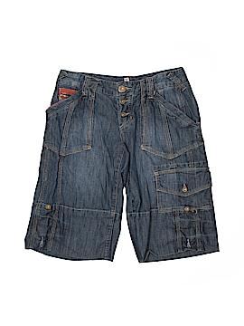 Joie Denim Shorts 25 Waist