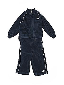 Puma Jacket Size 12 mo