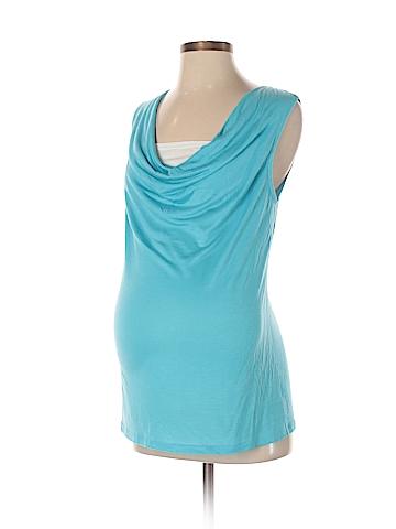 Gap - Maternity Sleeveless Blouse Size M (Maternity)
