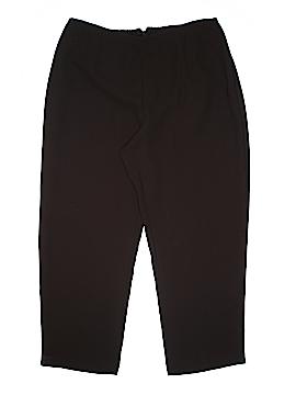 Positive Attitude Casual Pants Size 20 (Plus)