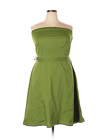 Ashley Stewart Casual Dress Size 18W (Plus)