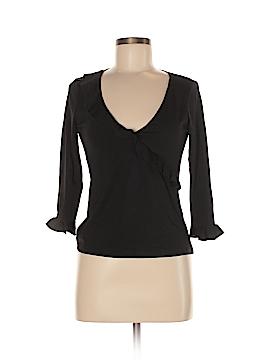 R Wear Rampage 3/4 Sleeve Top Size M