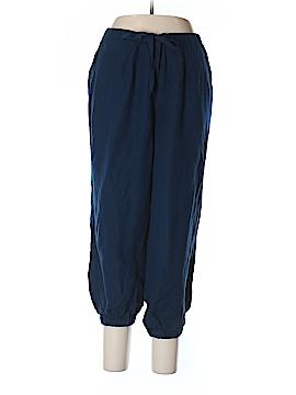 Lane Bryant Linen Pants Size 14 (Plus)