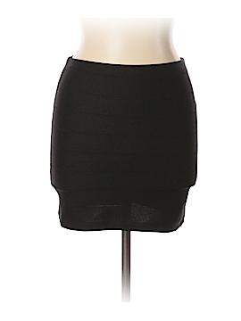 Aqua Formal Skirt Size XL