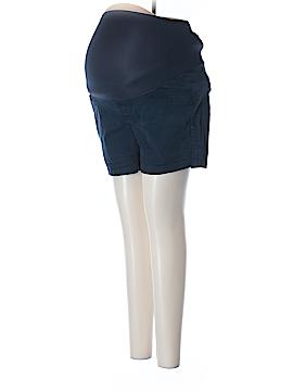 Old Navy Khaki Shorts Size 2 (Maternity)