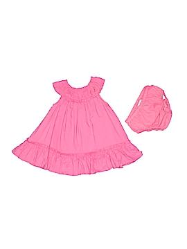 Maggie & Zoe Dress Size 3 mo