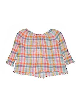 Peek... 3/4 Sleeve Blouse Size 10