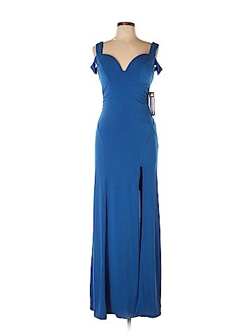 Emerald Sundae Cocktail Dress Size M