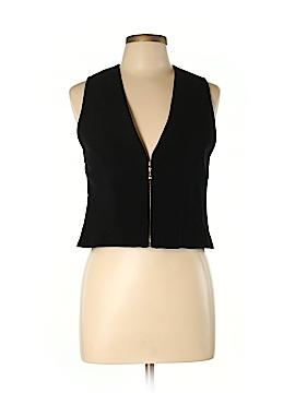 Linda Allard Ellen Tracy Vest Size 10 (Petite)