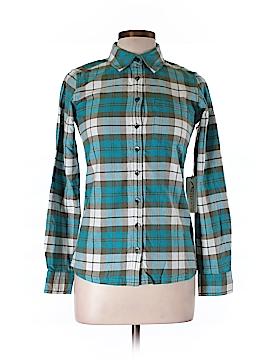 Mountain Khakis Long Sleeve Button-Down Shirt Size XS
