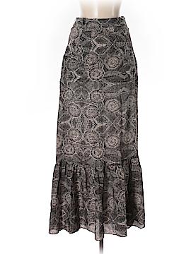 Lie Silk Skirt Size 0