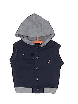 Nautica Vest Size 0-3 mo