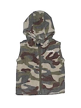 Cabela's Sweater Vest Size 6-12 mo
